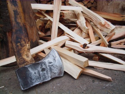 The Best Kindling For Starting A Fire Arizona Fireplaces