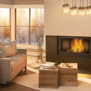 Napoleon High Country 7000 Fireplace