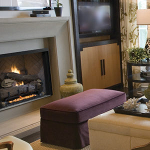 Astria Atlas Vent Free Gas Fireplace