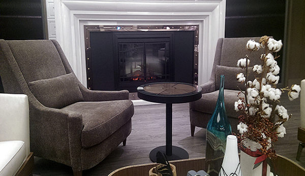 Dimplex BF Traditional Electric Fireplace