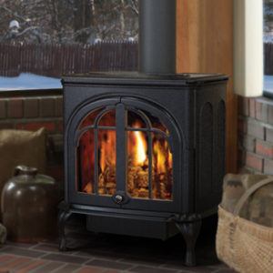 Iron Strike Serefina Gas Stoves