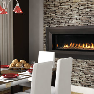 Superior VRL4543 Vent Free Gas Fireplace