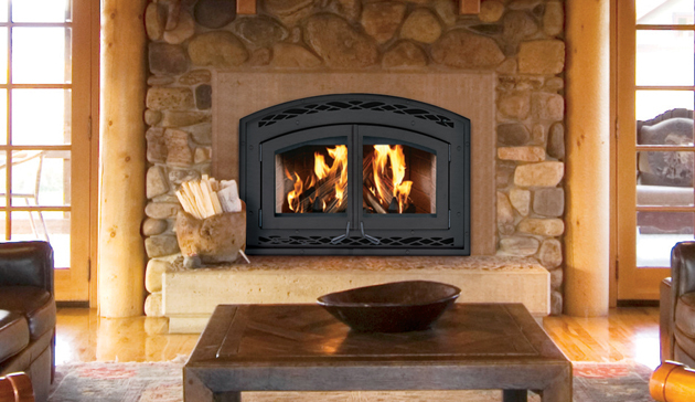 Superior WCT6940 Wood Burning Fireplace