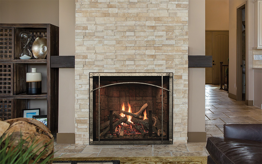 Home Arizona Fireplaces