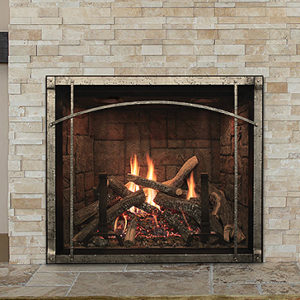 American Hearth Renegade Direct Vent Fireplace