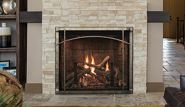 Gas Fireplaces Low Maintenance Fireplaces Arizona Fireplaces