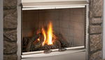 Superior VRE4300 Traditional Outdoor Gas Fireplace