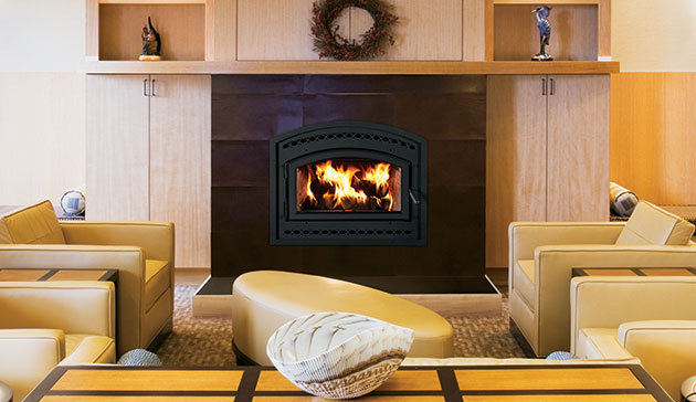 Epa Approved Phase 2 Indoor Wood Burning Fireplaces
