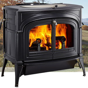 Vermont Castings Encore FlexBurn Wood Burning Stove