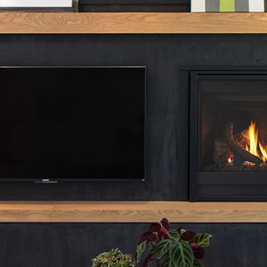 Heat N Glo SL Series Gas Fireplace
