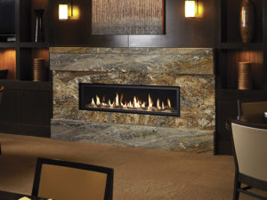 Travis 6015 HO Linear Gas Fireplace