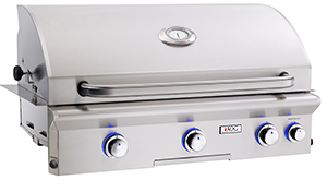 AOG L Series Built In Grills 36NBL