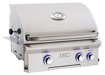 AOG L Series Built In Grills 24NBL