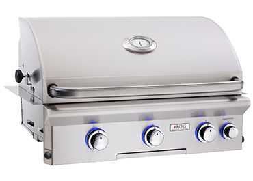 AOG L Series Built In Grills 30NBL