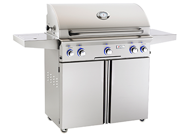 AOG L Series Portable Grills