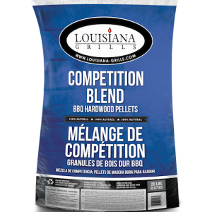 Louisiana Grills Wood Pellets