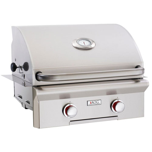 AOG T Series Built In Grills