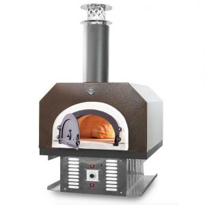 Chicago Brick Oven Hybrid Counter Top CBO-750