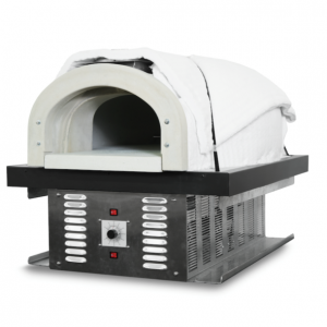 Chicago Brick Oven CBO-750 Hybrid DIY Kit